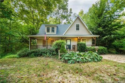 Harrison County Single Family Home For Sale: 6119 Jacobs Ridge NE