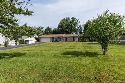 Floyd County Single Family Home For Sale: 5293 Featheringill Road