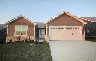 Clark County Single Family Home For Sale: 1510 - Lot 151 Park-Land Trail