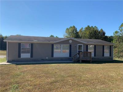 Washington County Single Family Home For Sale: 6416 W Nesmith Road