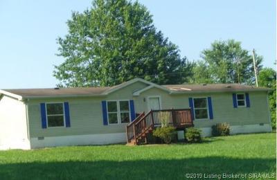Washington County Single Family Home For Sale: 5773 E Mann Road
