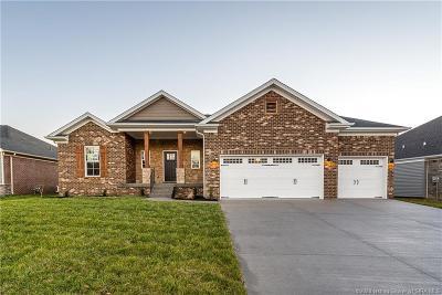 Charlestown Single Family Home For Sale: 6230 Kamer Court