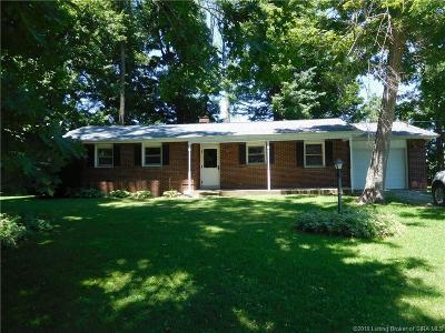 Washington County Single Family Home For Sale: 262 E Oak Drive