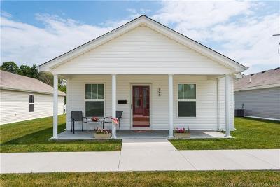 Clark County Single Family Home For Sale: 126 Jackson Way