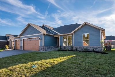 Charlestown Single Family Home For Sale: 6232 Kamer Court