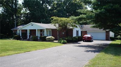 Washington County Single Family Home For Sale: 4415 E Old 56