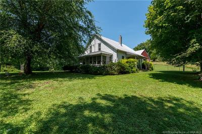 Crawford County Single Family Home For Sale: 3213 S State Hwy 237