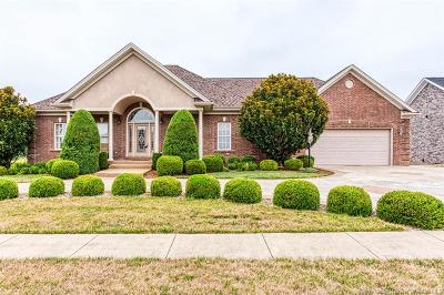 Charlestown Single Family Home For Sale: 7138 Independence Way