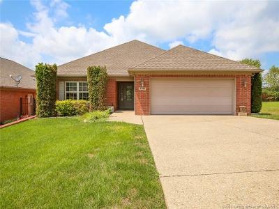 Harrison County Single Family Home For Sale: 2349 Barron Avenue NE