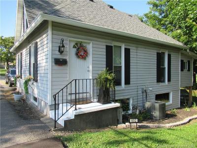 Washington County Single Family Home For Sale: 402 Hayes Avenue