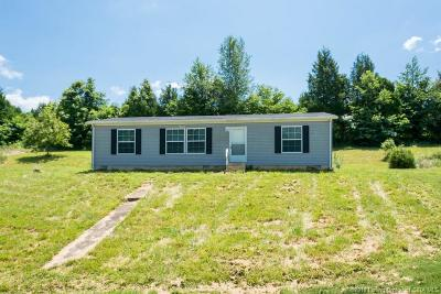Harrison County Single Family Home For Sale: 6900 Dixie Road SW