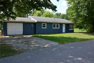 Washington County Single Family Home For Sale: 727 N High Street