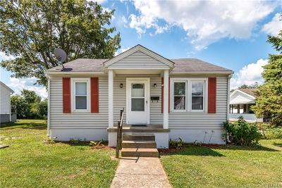 Washington County Single Family Home For Sale: 508 Berkey Street