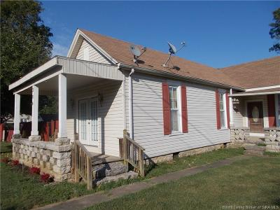 Clark County Single Family Home For Sale: 304 S 4th Street