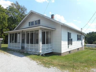 Washington County Single Family Home For Sale: 1105 E Market Street