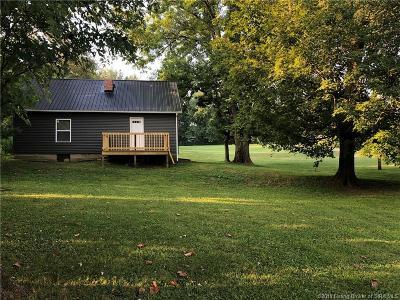 Washington County Single Family Home For Sale: 479 S Harristown Road