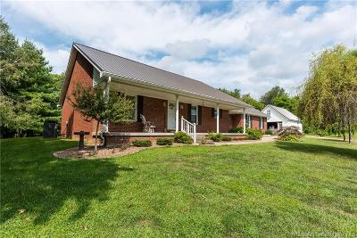 Washington County Single Family Home For Sale: 8075 S Riverview Court