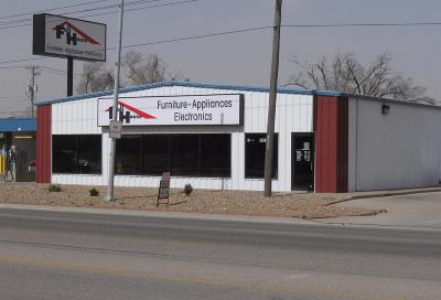 Great Bend KS Commercial For Sale: $175,000