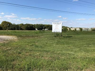 Junction City Residential Lots & Land For Sale: 715 Cannon View Drive