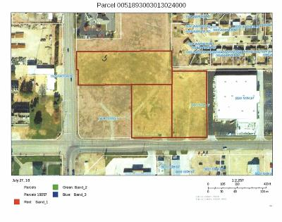 Great Bend KS Commercial For Sale: $490,000