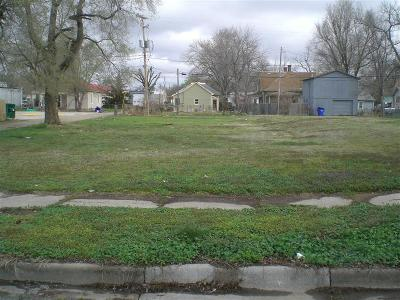 Junction City Residential Lots & Land For Sale: 122 East 11th