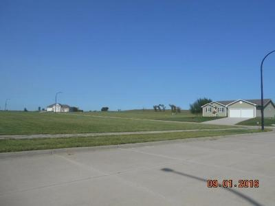 Herington Residential Lots & Land For Sale: 1409 Gehrke Ct