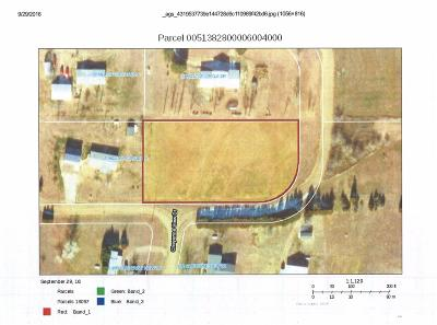 Great Bend KS Residential Lots & Land For Sale: $7,000