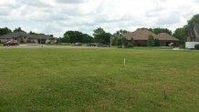 Great Bend KS Residential Lots & Land For Sale: $54,900