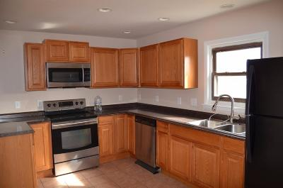 Junction City Single Family Home For Sale: 105 East Grandview