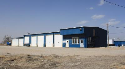 Great Bend KS Commercial For Sale: $515,000