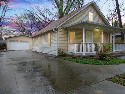 Ogden Single Family Home For Sale: 527 12th Street