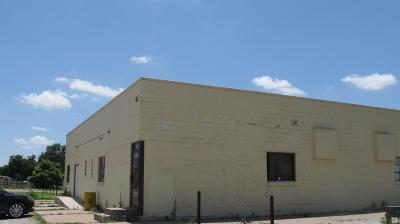 Great Bend KS Commercial For Sale: $100,000