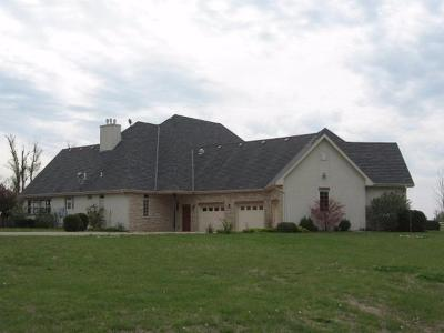 Abilene Single Family Home For Sale: 2448 Haven Drive
