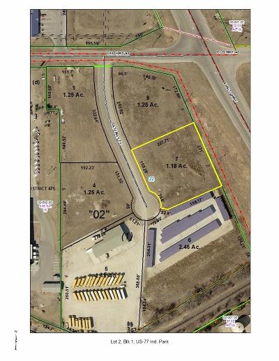 Junction City Residential Lots & Land For Sale: 2711 Gateway Court