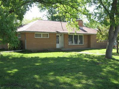 Dickinson County Single Family Home For Sale: 2984 Main