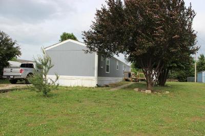Manhattan Single Family Home For Sale: 2818 Nelsons Landing