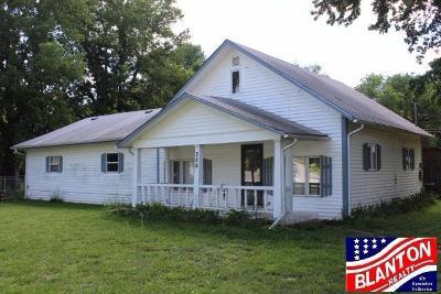 Ogden Single Family Home For Sale: 326 12th Street