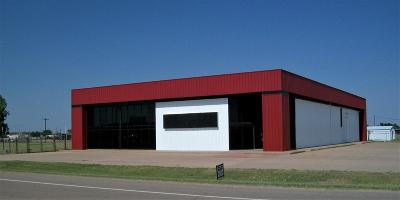 Great Bend KS Commercial For Sale: $550,000