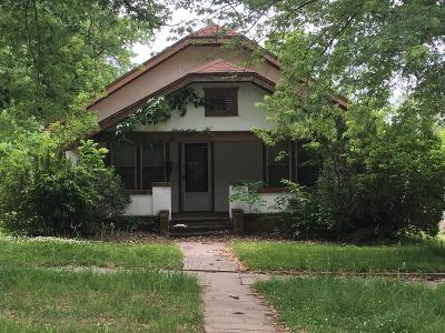 Clay Center Single Family Home For Sale: 1234 Lincoln Avenue