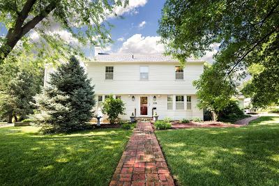 Junction City Single Family Home For Sale: 239 West Ash Street