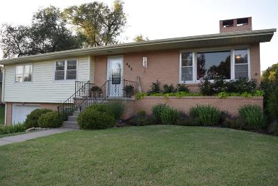 Abilene Single Family Home For Sale: 403 Northeast 12th Street