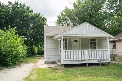 Saline County Single Family Home For Sale: 1009 North 8th Street