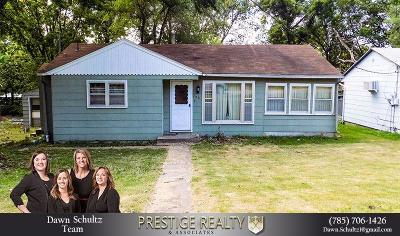 Ogden Single Family Home For Sale: 120 15th Street