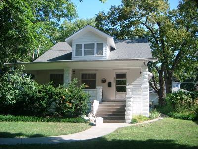 Clay Center Single Family Home For Sale: 411 Blunt Street