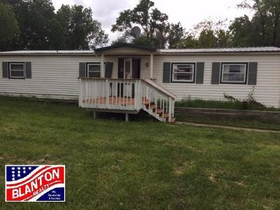 Junction City Single Family Home For Sale: 3417 Tree Lane