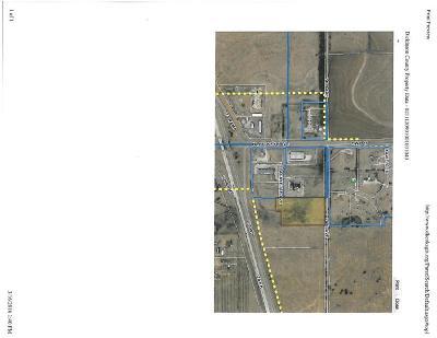 Abilene Residential Lots & Land For Sale: 105 East Lafayette