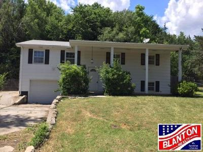 Junction City Single Family Home For Sale: 518 Maple