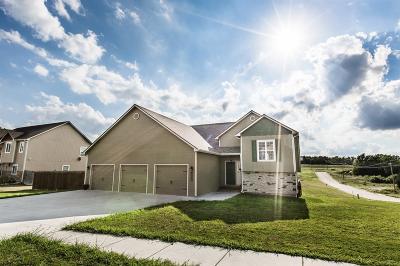 Junction City Single Family Home For Sale: 2014 Lydia Lane