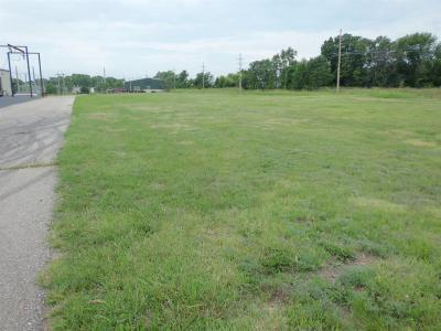 Junction City Residential Lots & Land For Sale: 203 East Ash Street
