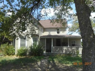 Hope Single Family Home For Sale: 302 West 2 Avenue